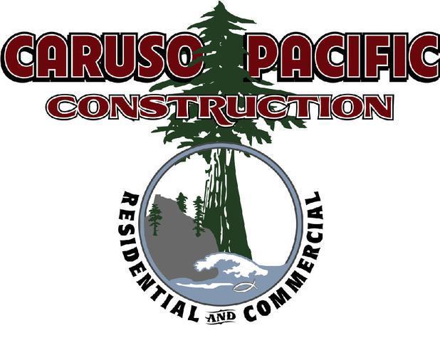 Caruso Pacific Construction
