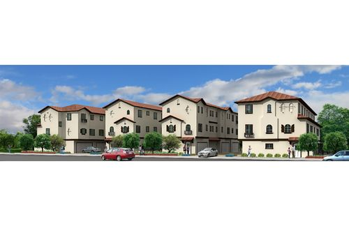 Townhomes and condos for sale in oakland alameda ca from for Casa bella homes