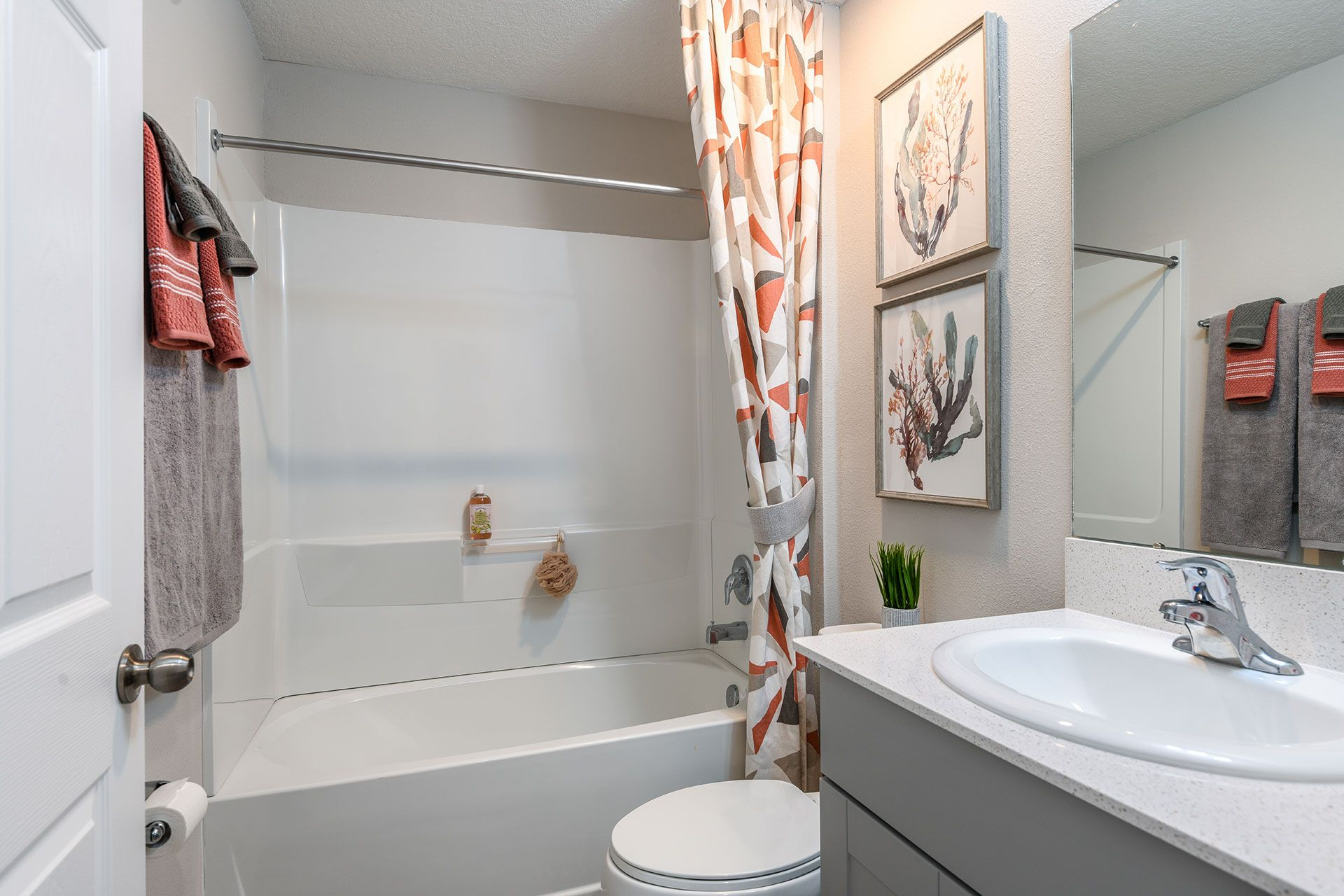 Bathroom featured in the Valeria By Casa Fresca Homes in Lakeland-Winter Haven, FL