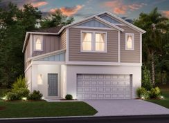 Indigo - Triple Creek: Riverview, Florida - Casa Fresca Homes