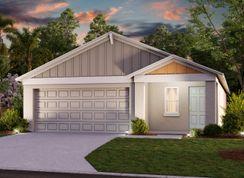 Magenta - Triple Creek: Riverview, Florida - Casa Fresca Homes