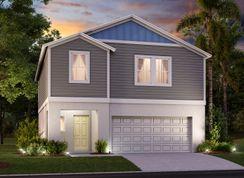 Turquesa - Triple Creek: Riverview, Florida - Casa Fresca Homes