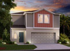 Azure - Triple Creek: Riverview, Florida - Casa Fresca Homes