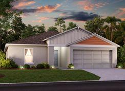 Adora - Riverstone: Lakeland, Florida - Casa Fresca Homes