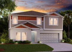 Lucia - Riverstone: Lakeland, Florida - Casa Fresca Homes