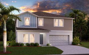 Lucia - Triple Creek: Riverview, Florida - Casa Fresca Homes