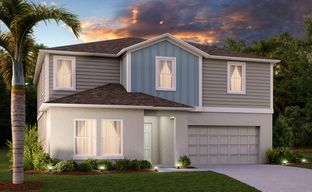 Riverstone by Casa Fresca Homes in Lakeland-Winter Haven Florida