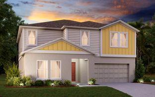 Catalina - Riverstone: Lakeland, Florida - Casa Fresca Homes