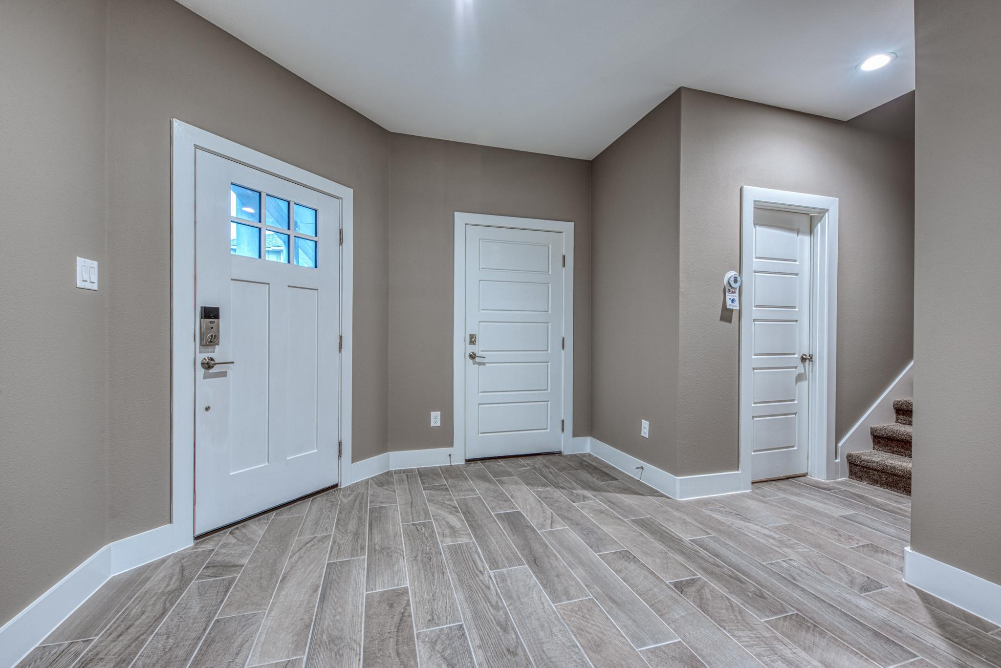 Living Area featured in the Hamilton Creek By Casina Creek Homes, LLC in San Antonio, TX