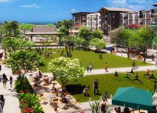 Luana by Castle & Cooke Inc. in Oahu Hawaii