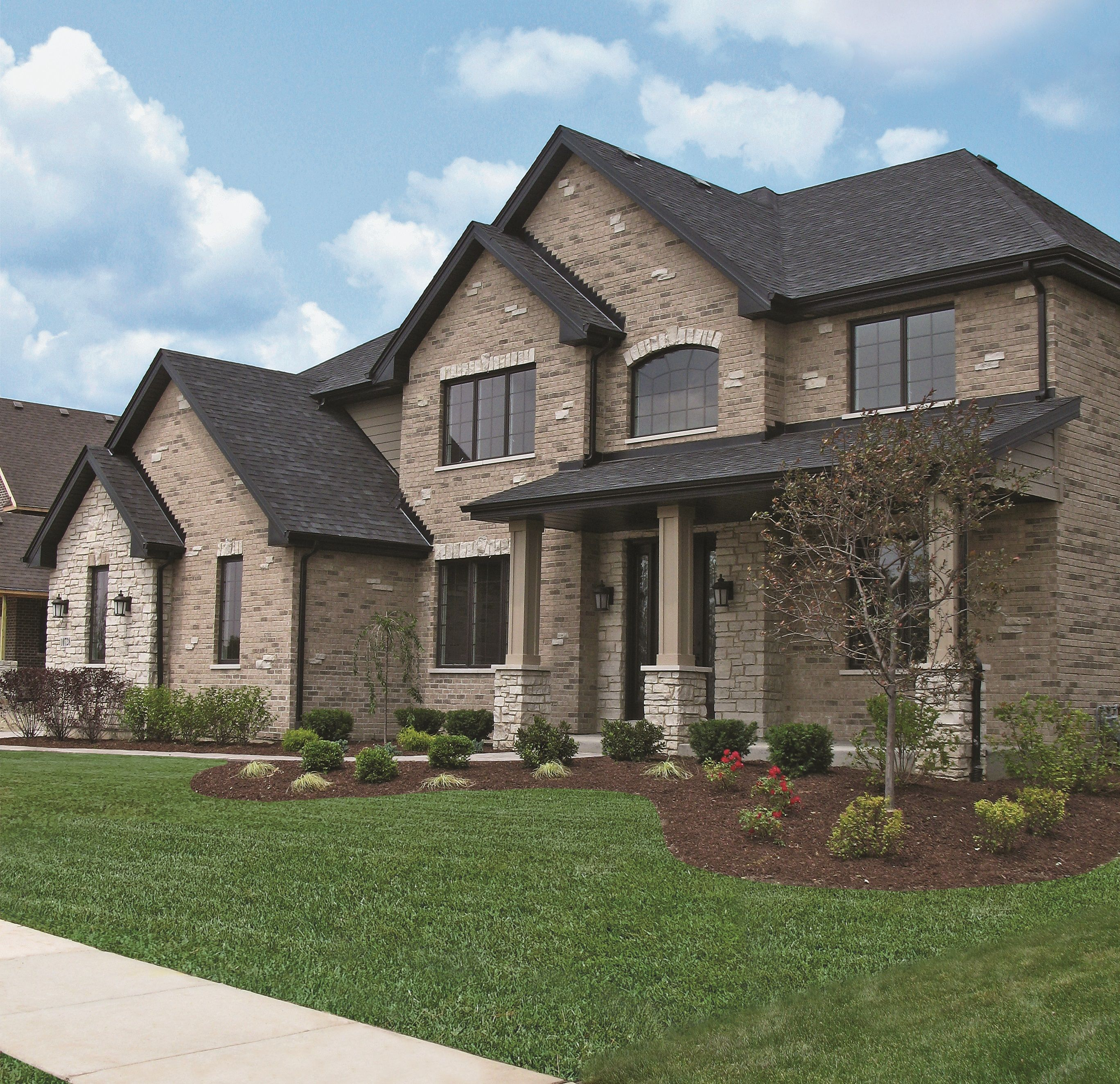 Equestrian Meadows By Castletown Homes In Chicago Illinois