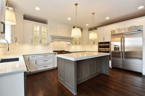 Kitchen-in-Briarcliffe-at-Equestrian Meadows-in-Lemont