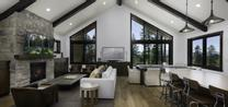 Sierra Colina by Ryder Homes in Reno Nevada