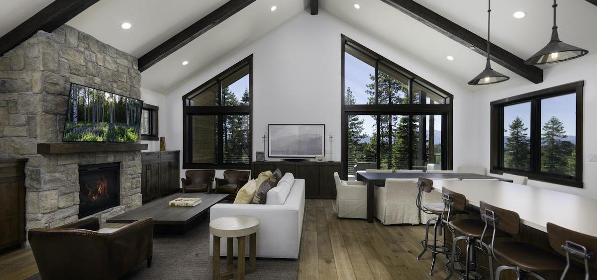 Alpine Great Room