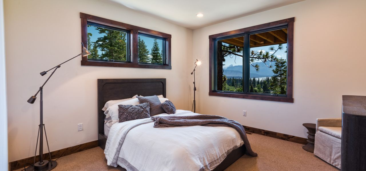 Bedroom featured in the Meadow Duet By Ryder Homes in Reno, NV