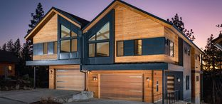 Meadow Duet - Sierra Colina: Stateline, Nevada - Ryder Homes