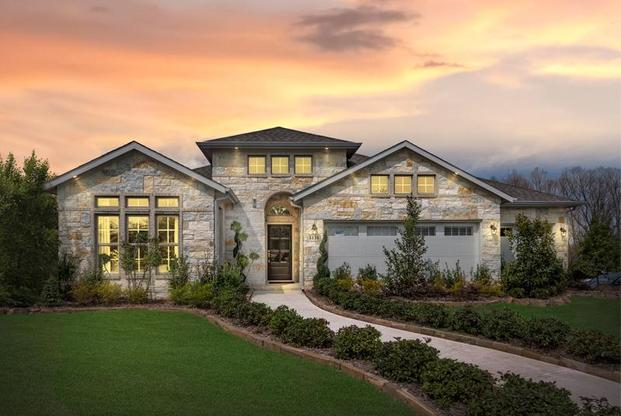 Bozman Farms:New Community in Wylie