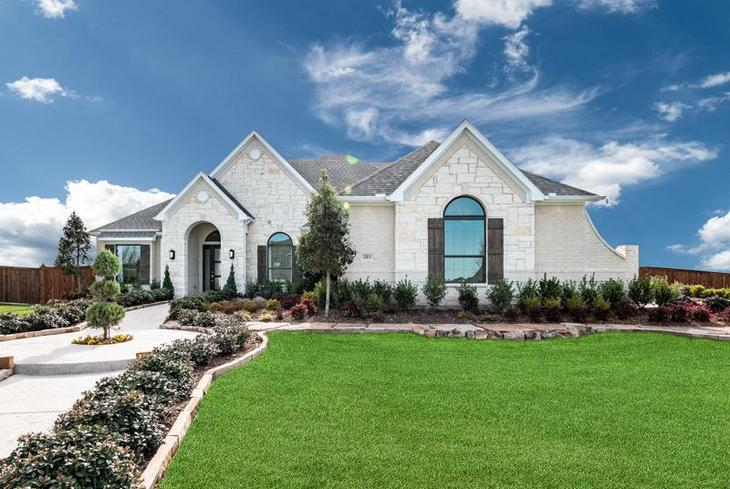 CastleRock Homes at The Homestead:New Homes in Sunnyvale