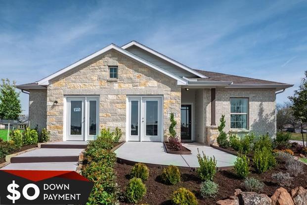 Highmeadow Village zero-down community