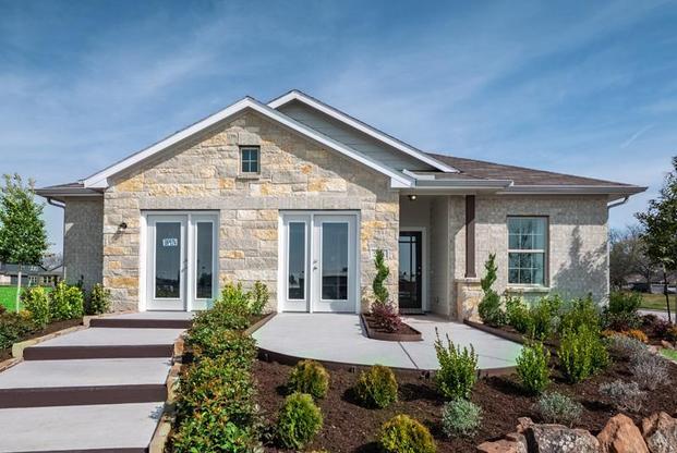CastleRock at Lynnwood:New Homes in Baytown