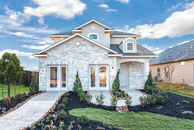 CastleRock at Windrow:New Homes in Hockley
