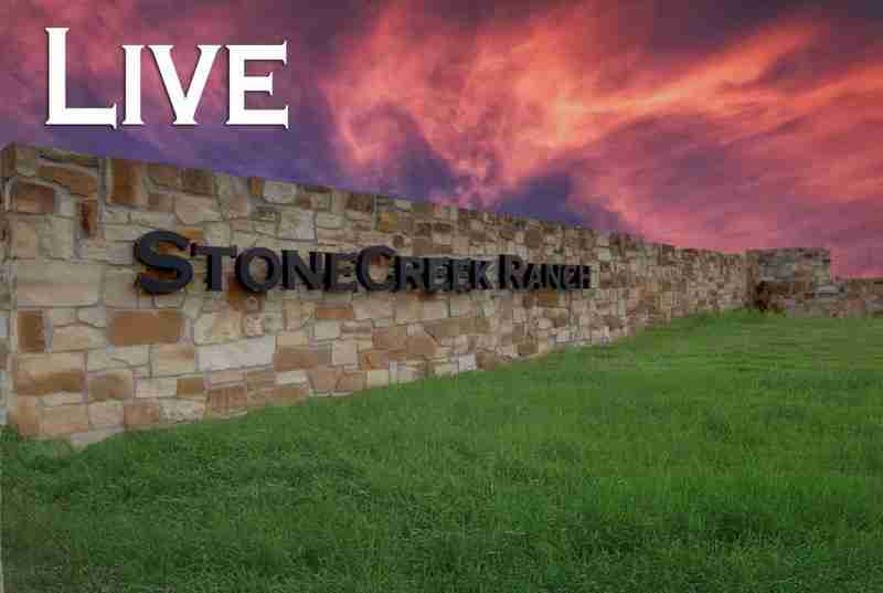 Live peacefully at Stone Creek Ranch!