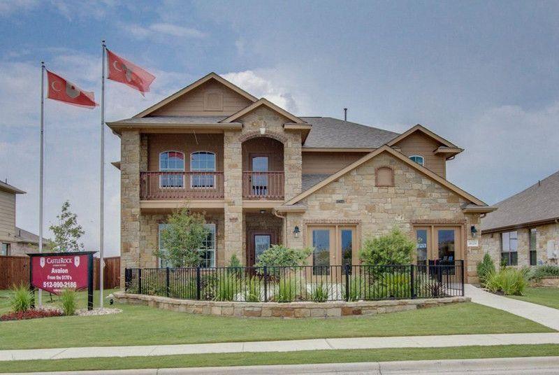 Luxury New Home Builder In Austin TX