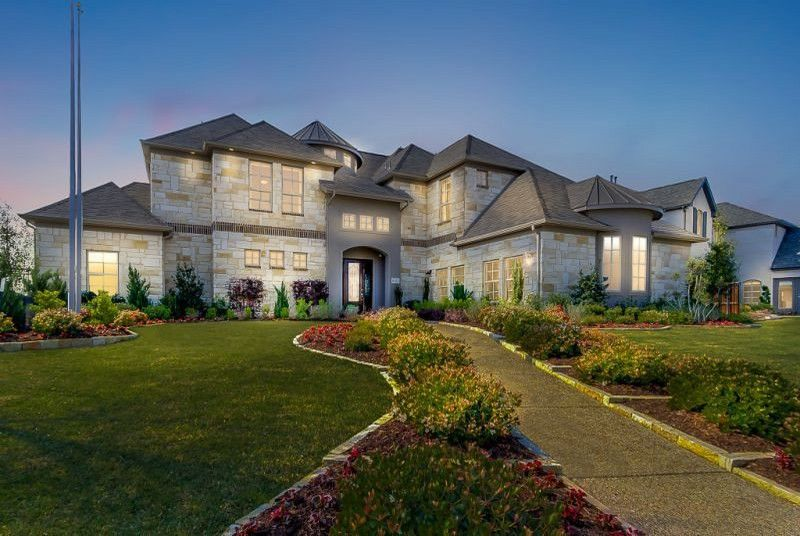 Rim rock in driftwood tx by castlerock communities for By design home care san antonio