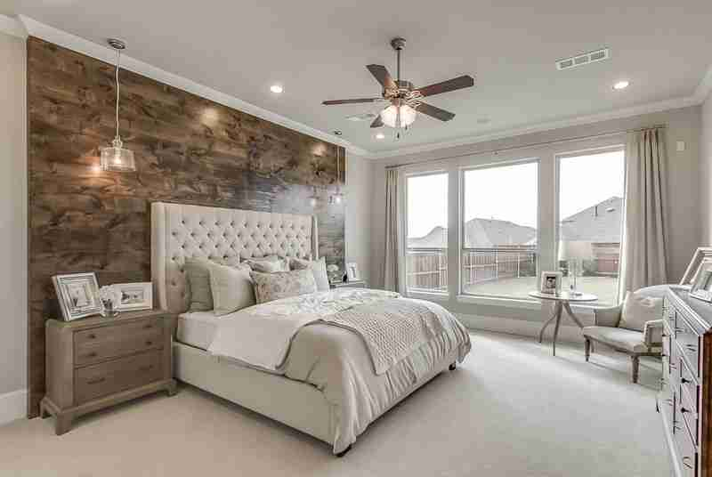 Inspiration Master Bedroom