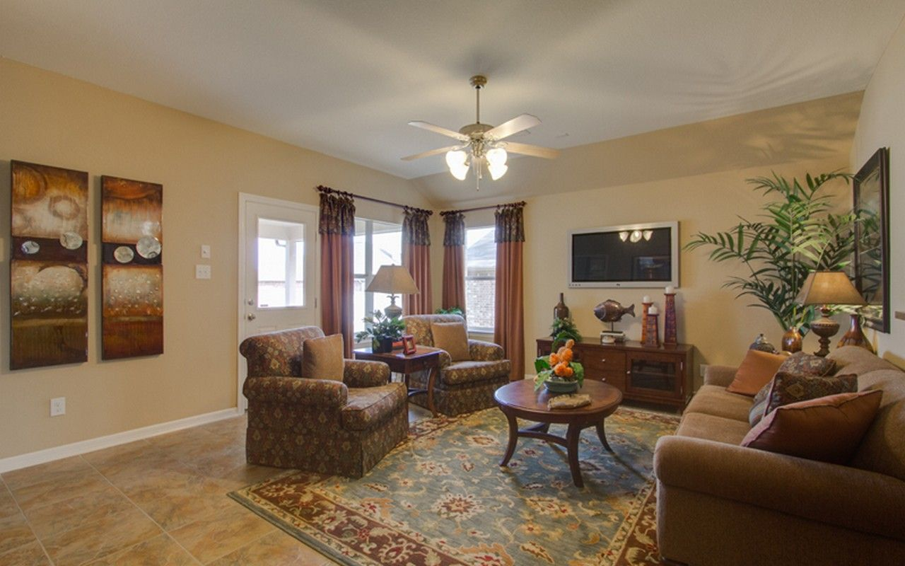 Littleton silver home plan by castlerock communities in for By design home care san antonio