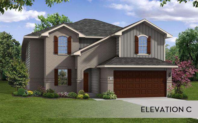 819 Thomas Ridge Ln (San Marcos-Silver)