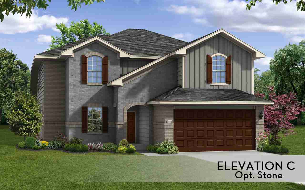 San Marcos Elevation C opt Stone