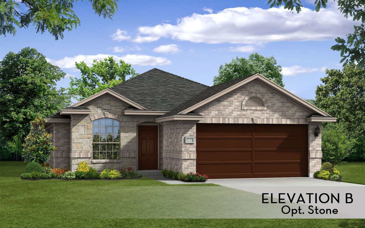 New Homes On Large Lots In San Antonio