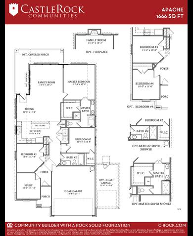 Castle rock littleton floor plan gurus floor for Castle rock floor plans
