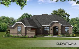 Picasso - Build on Your Lot: Houston, Texas - CastleRock Communities