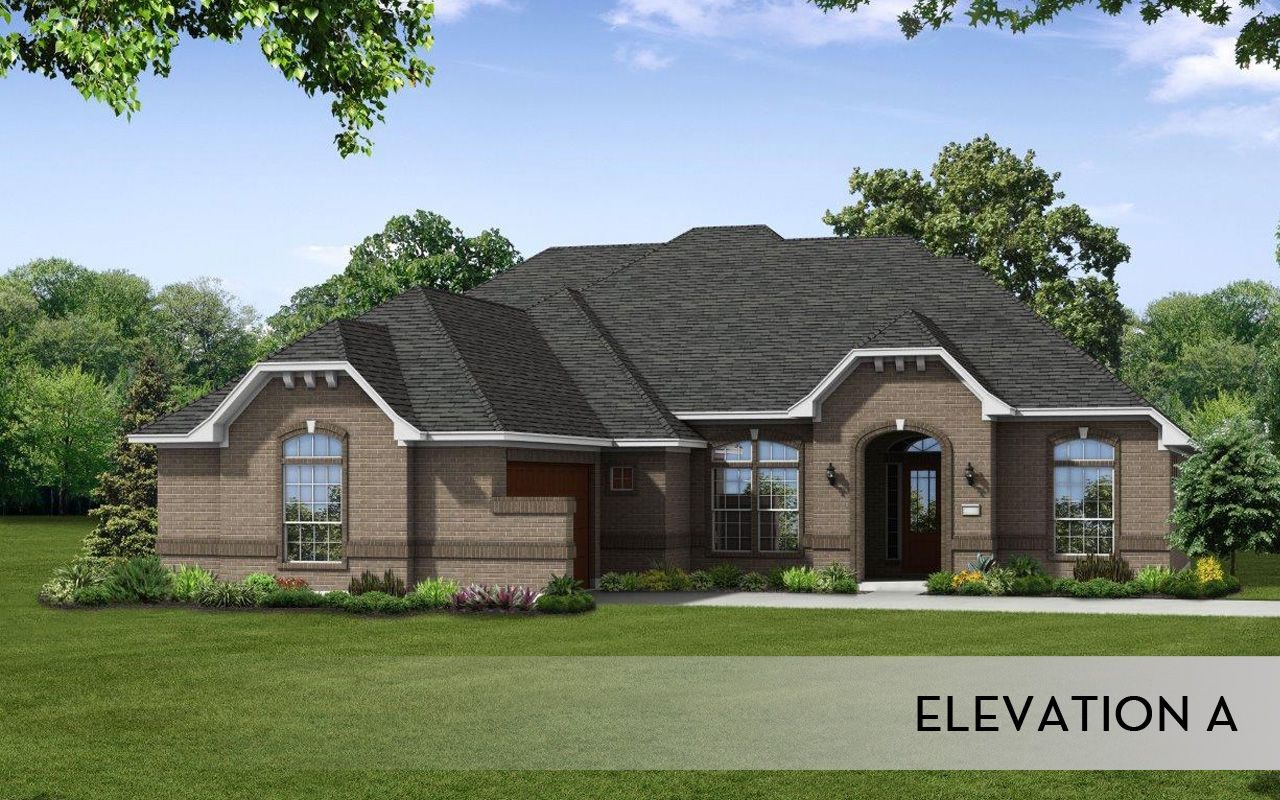 Picasso Mercury Luxury Home Home Plan By Castlerock