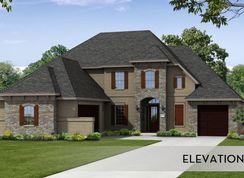 Cappiello-Mercury Luxury Home - Build on Your Lot: Houston, Texas - CastleRock Communities