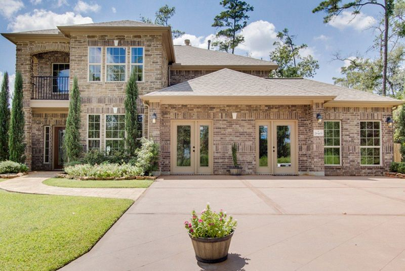 Custom Home Builders Houston TX Mercury Luxury Homes
