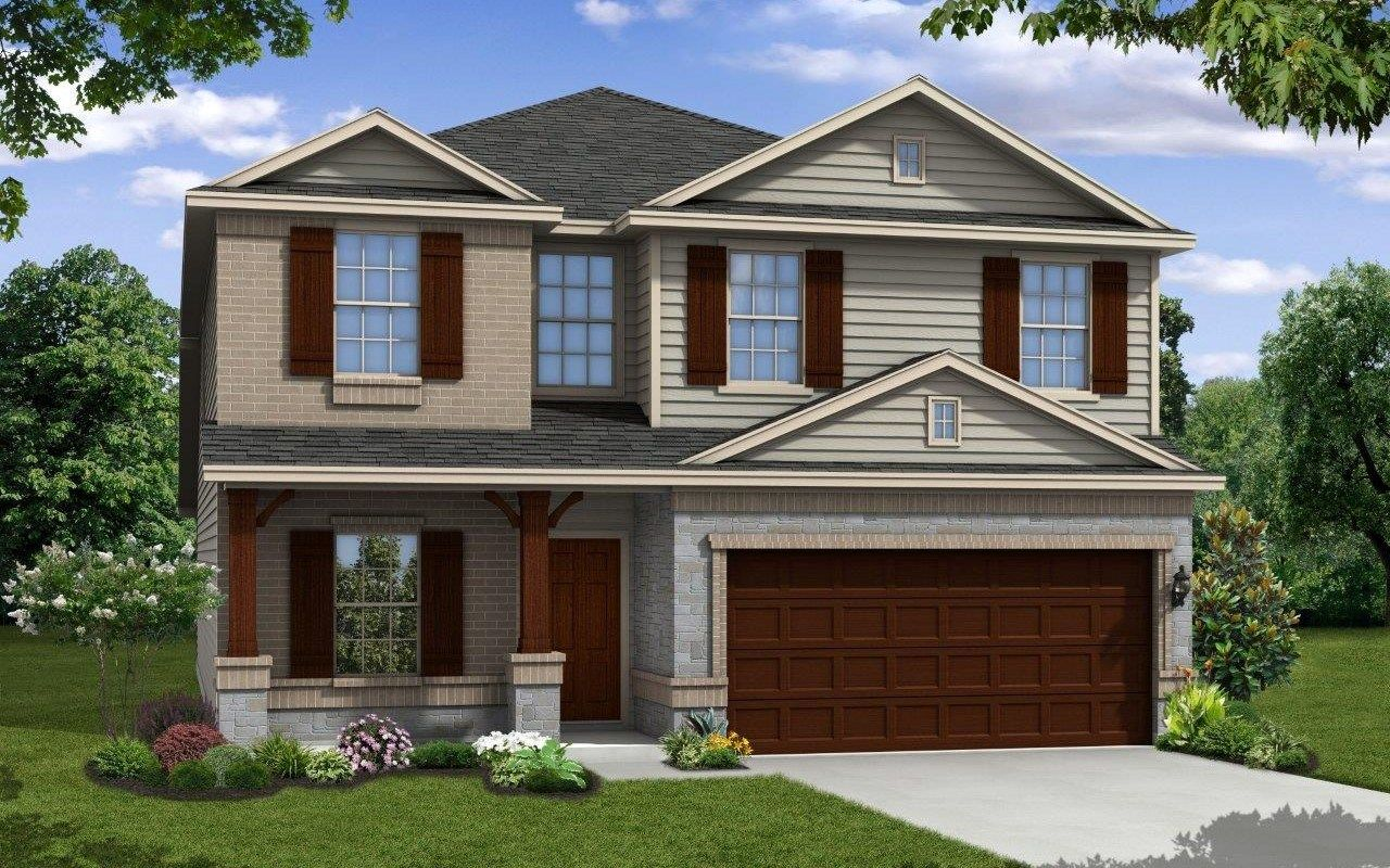 Search Crosby New Homes Find New Construction In Crosby Tx