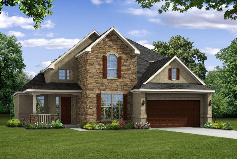 Artesia Model Home