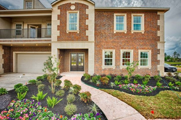 Solstice At Harmony In Spring, TX, New Homes & Floor Plans