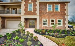 Solstice at Harmony by CastleRock Communities in Houston Texas