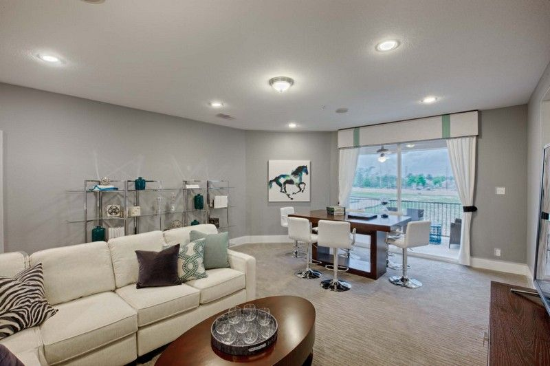 Solstice At Harmony In Spring Tx By Castlerock Communities