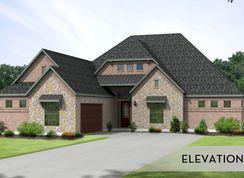 Merion II-Mercury Luxury Homes - Inspiration: Wylie, Texas - CastleRock Communities