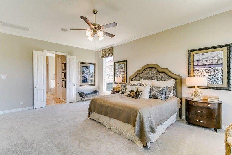 Bedroom featured in the Laguna III By CastleRock Communities in Houston, TX