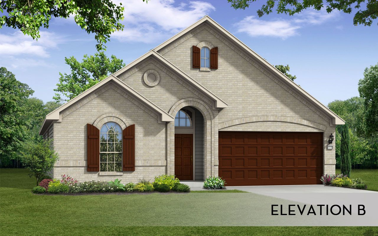 Glenwood silver model at 32110 mckinley run dr for By design home care san antonio