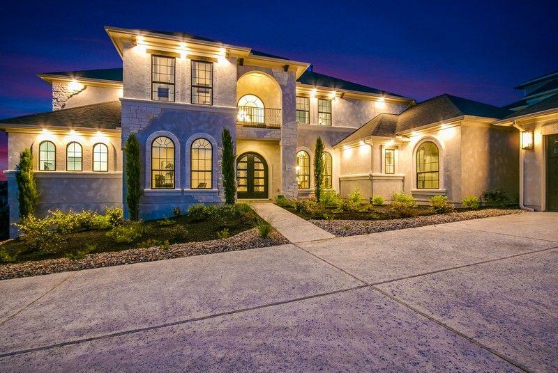 'Estates of Flintrock' by Castlerock Communities Austin, TX in Austin
