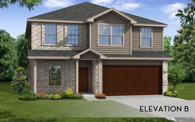 New Construction Homes And Floor Plans In Kyle Tx