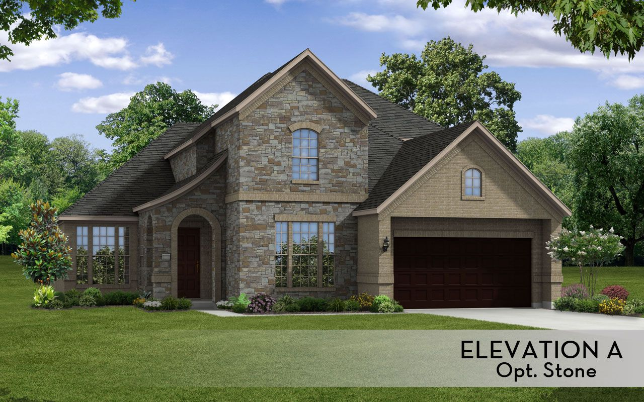 Southeast Houston New Homes For Sale Search New Home