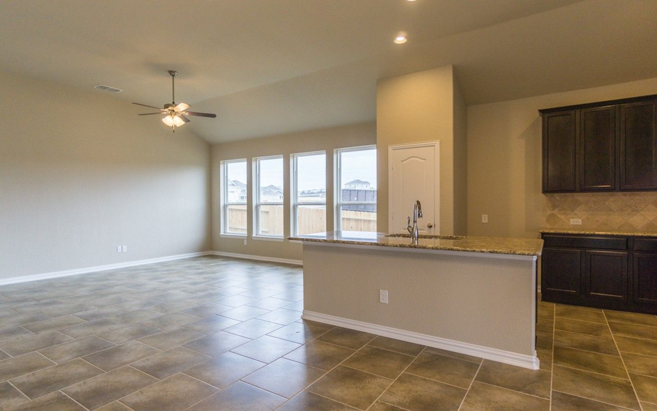 Comanche silver home plan by castlerock communities in for By design home care san antonio